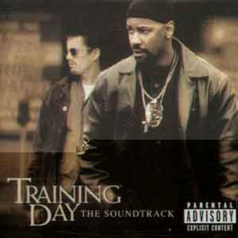V.A. - OST Training day