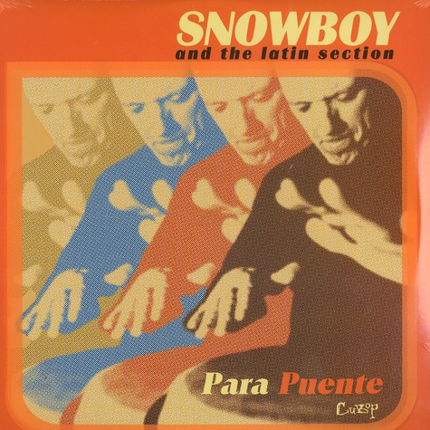 Snowboy And The Latin Section - Para puente