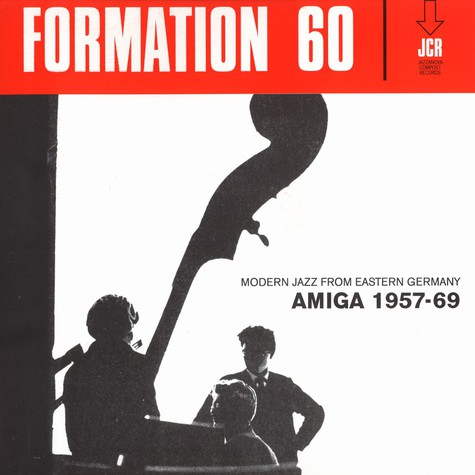 V.A. - Formation 60 Modern Jazz From Eastern Germany
