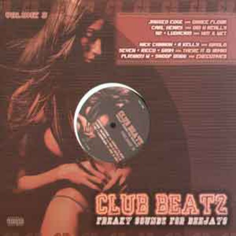 Club Beatz - Volume 3