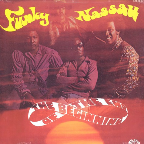 Beginning Of The End - Funky nassau