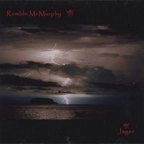 Rumble McMurphy - Jäger
