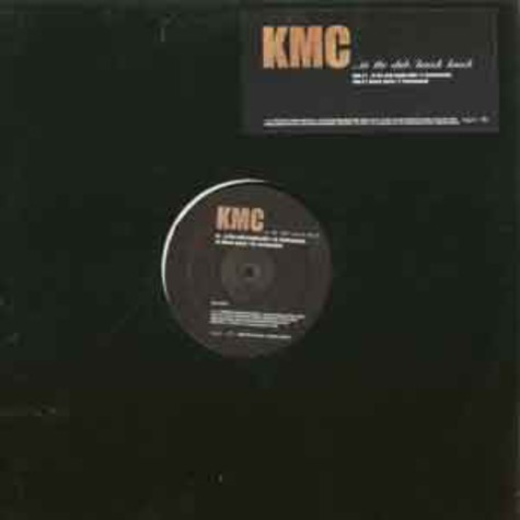 KMC - ...in the club