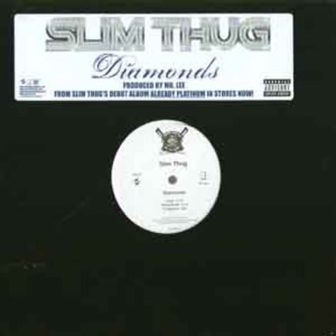 Slim Thug - Diamonds