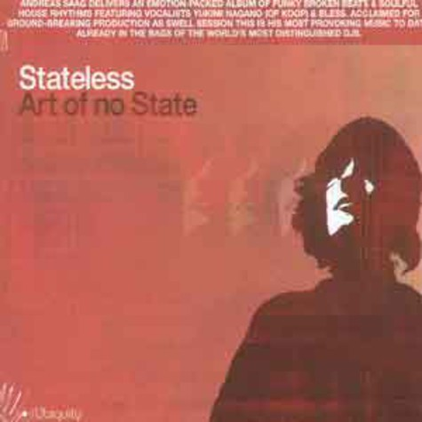 Stateless - Art of no state