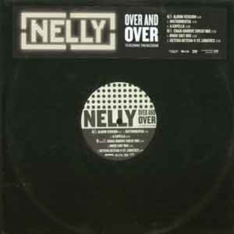 Nelly - Over and over feat. Tim McGraw
