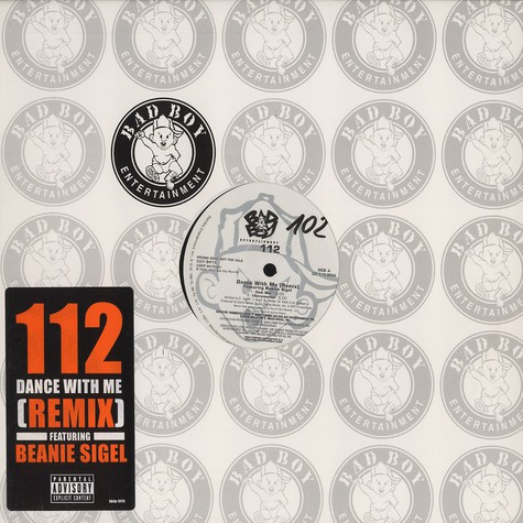 112 - Dance with me remix feat. Beanie Sigel