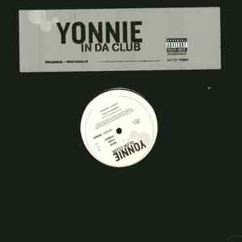 Yonnie - In da club