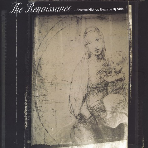 DJ Side - The renaissance