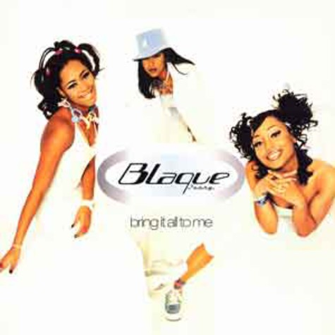 Blaque - Bring it all home remix feat. 50 Cent