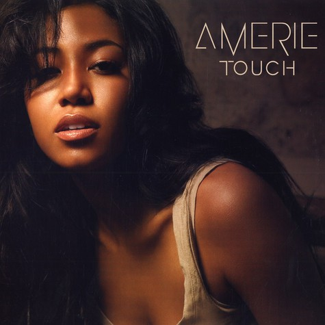 Amerie - Touch feat. T.I.