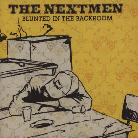 Nextmen - Blunted in the backroom