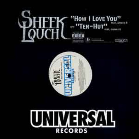 Sheek Louch - How i love you feat. Styles P