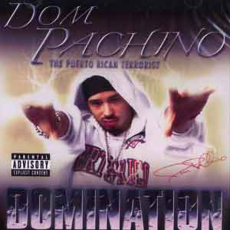 Dom Pachino (Killarmy) - Domination