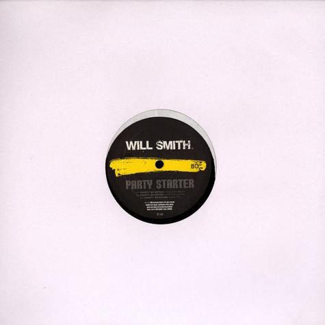 Will Smith - Party starter remixes