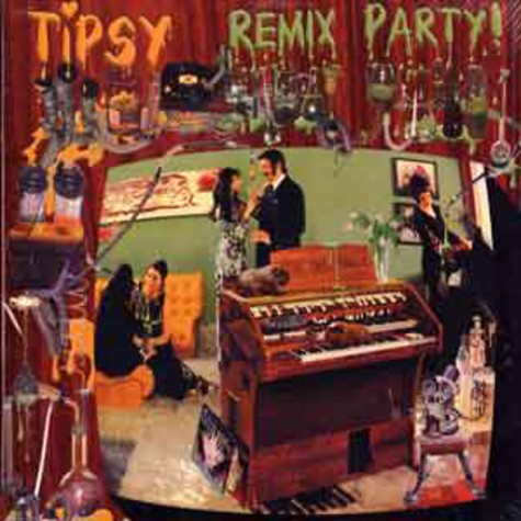 Tipsy - Remix party