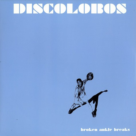 Discolobos - Broken ankle breaks