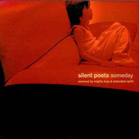 Silent Poets - Someday