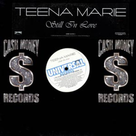 Teena Marie - Still in love feat. Baby