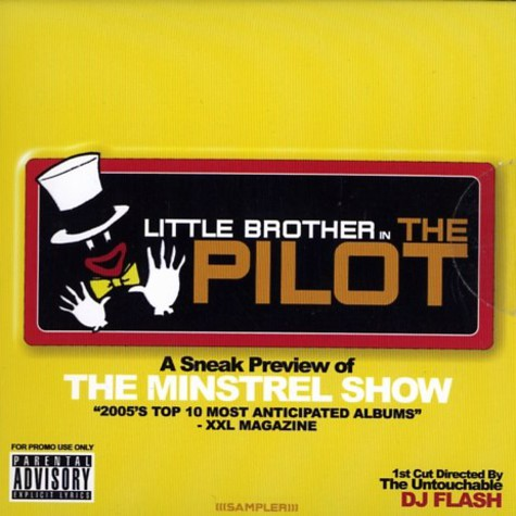 Little Brother - The pilot