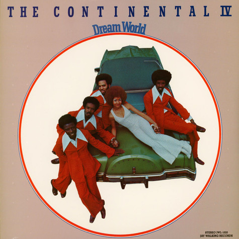Continental IV, The - Dream world