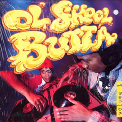 V.A. - Ol Skool Butta Volume 1