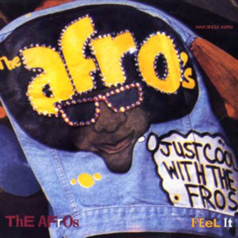 Afros, The - Feel it