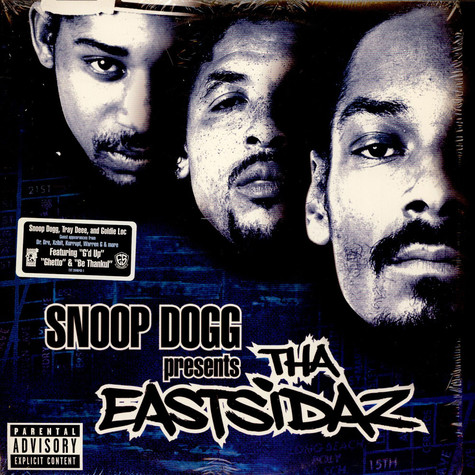 Eastsidaz, Tha - Snoop Dogg Presents Tha Eastsidaz