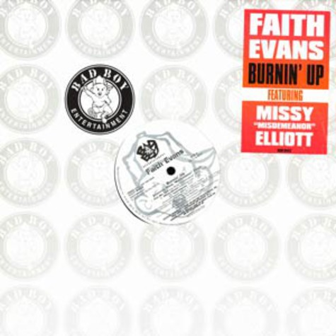 Faith Evans - Burnin up feat. Missy Elliott