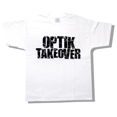 Optik Records - Optik takeover