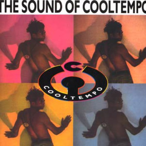 V.A. - The sound of cooltempo