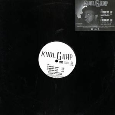 Kool G Rap - It's Nothin'