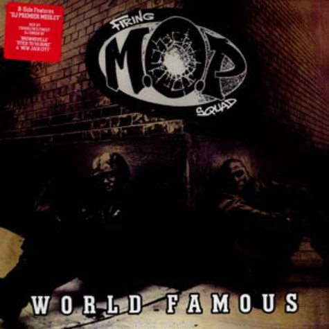 MOP - World famous