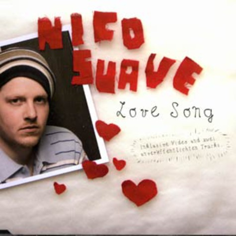 Nico Suave - Love song