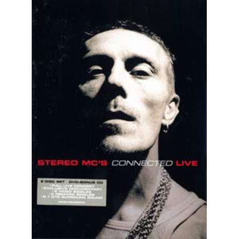 Stereo Mc's - Connected live