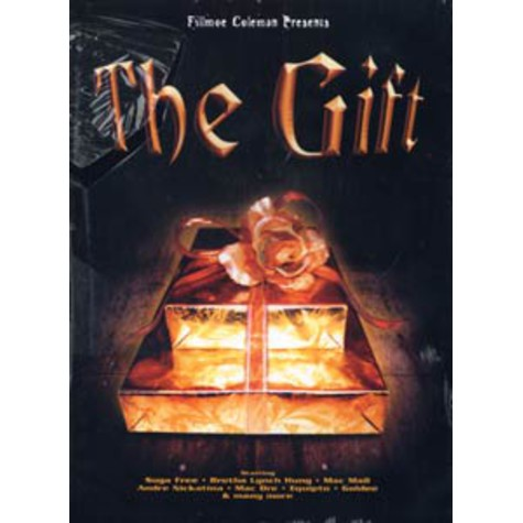 Gift, The - The Movie
