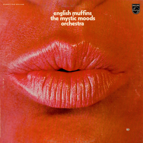 Mystic Moods Orchestra, The - English Muffins