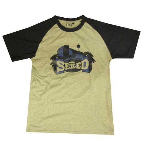 Seeed - Ringershirt