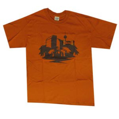 Seeed - Berlin shadow T-Shirt