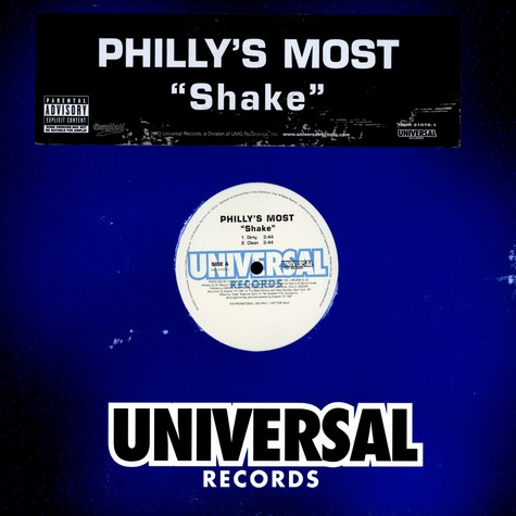 Phillys Most Wanted - Shake