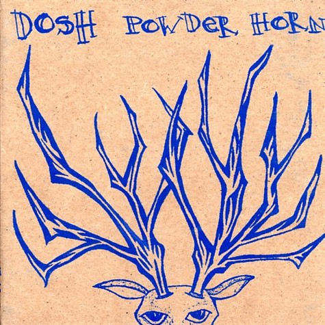 Dosh - Powder horn