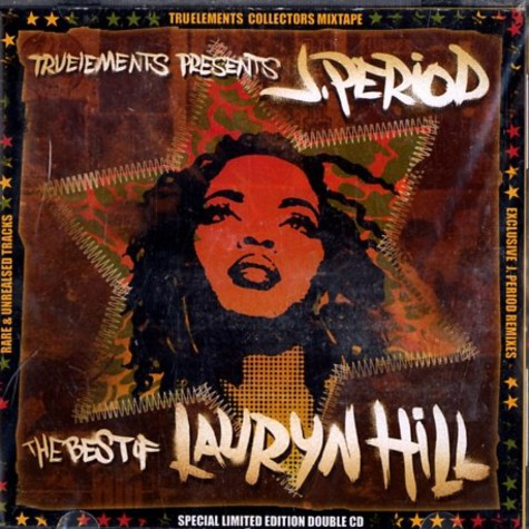 J.Period & Lauryn Hill - The best of Lauryn Hill