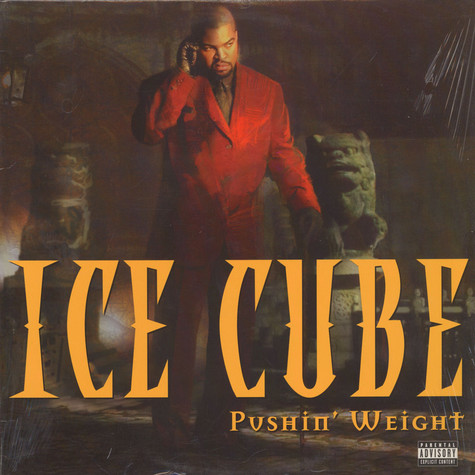 Ice Cube - Pushin' Weight