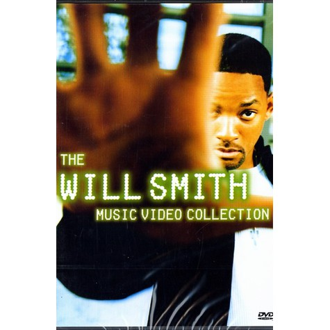 Will Smith - The Will Smith music video collection