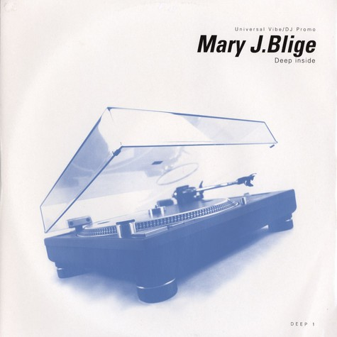 Mary J.Blige - Deep inside Hex Hector remix