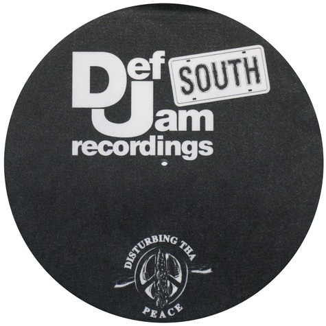Slipmat - Def jam south
