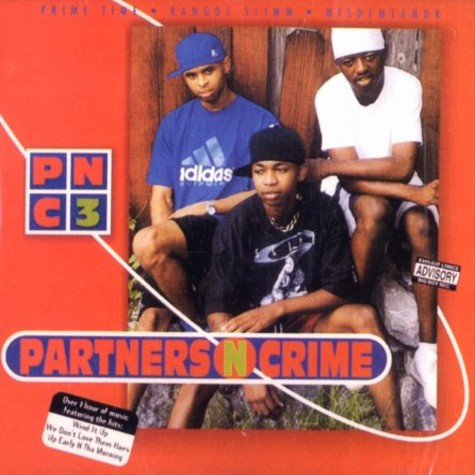 Partners In Crime - PNC 3