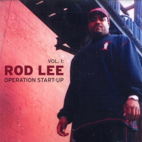DJ Rod Lee - Operation start-up volume 1