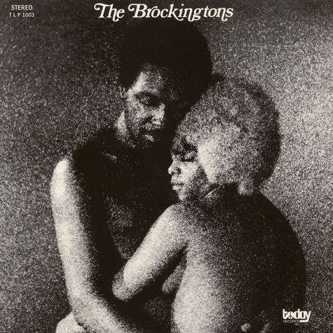 Brockingtons, The - The Brockingtons
