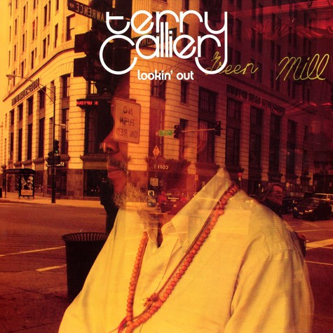 Terry Callier - Lookin out